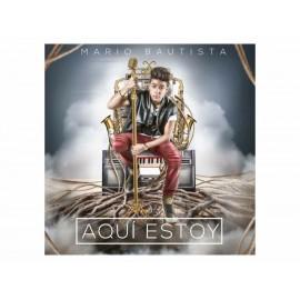 Universal Aquí Estoy Mario Bautista CD - Envío Gratuito