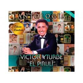 Antología Víctor Yturbe 5 CDS - Envío Gratuito