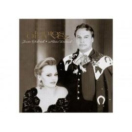 Juntos otra Vez Juan Gabriel Rocío Dúrcal CD - Envío Gratuito