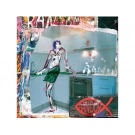 Charly García Random CD - Envío Gratuito