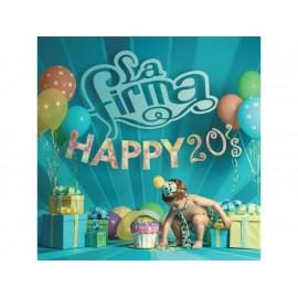 La Firma Happy 20's CD - Envío Gratuito