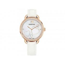 Swarovski Aila Day 5242514 Reloj para Dama Color Blanco - Envío Gratuito