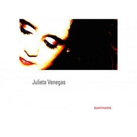 Bueninvento Julieta Venegas 2 LPS - Envío Gratuito