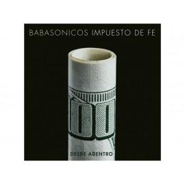 Desde Adentro Babasónicos 2 LPS - Envío Gratuito