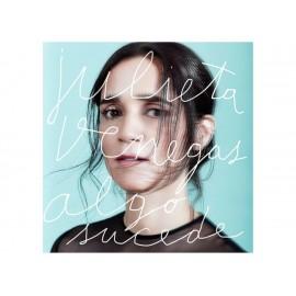 Algo Sucede Julietas Venegas LP - Envío Gratuito