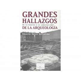 Grandes Hallazgos De La Arqueología - Envío Gratuito