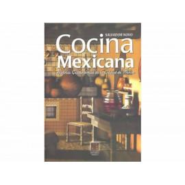 Cocina Mexicana Historia Gastronómica - Envío Gratuito