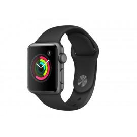 Apple Watch Series 2 38 mm gris oscuro MP0D2CL/A - Envío Gratuito