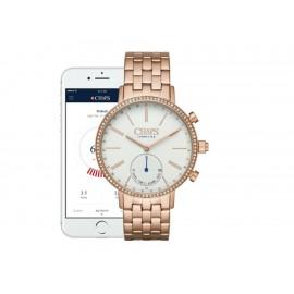 Smartwatch para dama Chaps Sam CHPT3103 oro rosa - Envío Gratuito