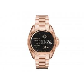 Smartwatch para dama Michael Kors Bradshaw MKT5004 oro rosado - Envío Gratuito