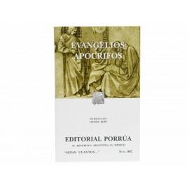 Evangelios Apócrifos Porrúa - Envío Gratuito