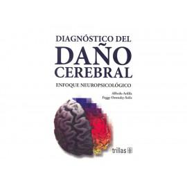 Diagnóstico del Daño Cerebral - Envío Gratuito