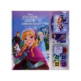 Cine En Casa Frozen - Envío Gratuito