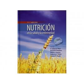 Nutricion En La Salud: En La Enfermedad - Envío Gratuito