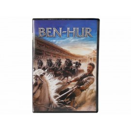 Ben-Hur DVD - Envío Gratuito