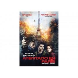 Atentado en París DVD - Envío Gratuito