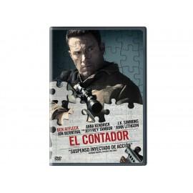 El Contador DVD - Envío Gratuito