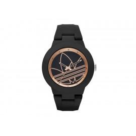 Adidas Aberdeen ADH3086 Reloj para Dama Color Negro - Envío Gratuito