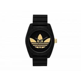 Adidas Santiago ADH2912 Reloj Unisex Negro - Envío Gratuito