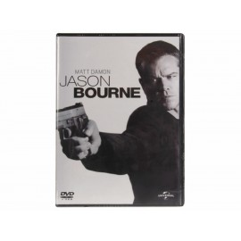 Jason Bourne DVD - Envío Gratuito