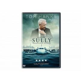 Sully Hazaña en el Hudson DVD - Envío Gratuito