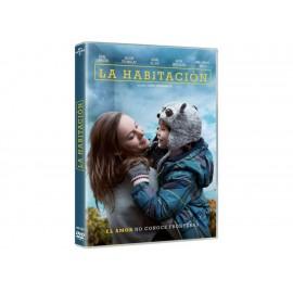 La Habitación DVD - Envío Gratuito