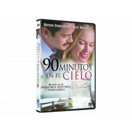 90 Minutos en el Cielo DVD - Envío Gratuito