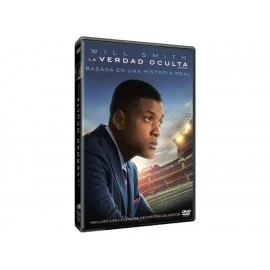 La Verdad Oculta DVD - Envío Gratuito