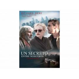 Un Secreto Entre Nosotros DVD - Envío Gratuito