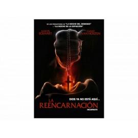 La Reencarnación DVD - Envío Gratuito