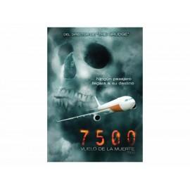 7500 El Vuelo de la Muerte DVD - Envío Gratuito