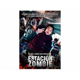 Estación Zombie DVD - Envío Gratuito