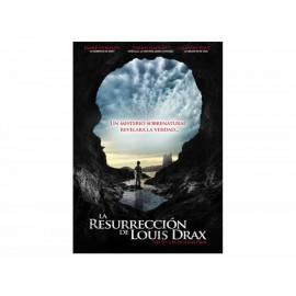 La Resurrección de Louis Drax DVD - Envío Gratuito