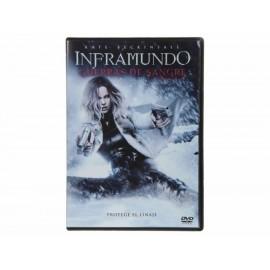 Inframundo Guerras de Sangre DVD - Envío Gratuito