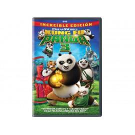 Kung Fu Panda 3 DVD - Envío Gratuito