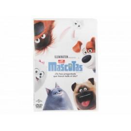 La Vida Secreta de tus Mascotas DVD - Envío Gratuito