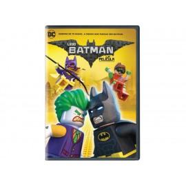 The Lego Batman La Película DVD - Envío Gratuito