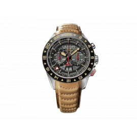 Reloj para caballero Graham Silverstone 2STDC.B08A.L119F café - Envío Gratuito