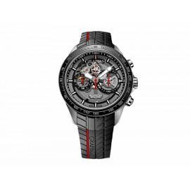Reloj para caballero Graham Silverstone 2STAC1.B01A.K89F negro - Envío Gratuito