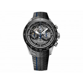 Reloj para caballero Graham Silverstone 2STAC3.B01A.K91F negro - Envío Gratuito