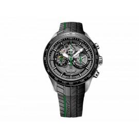 Reloj para caballero Graham Silverstone 2STAC2.B01A.K90F negro - Envío Gratuito