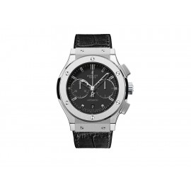 Hublot Classic Fusion 521.NX.1170.RX Reloj Unisex Color Negro - Envío Gratuito