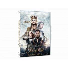 El Cazador y la Reina de Hielo DVD - Envío Gratuito