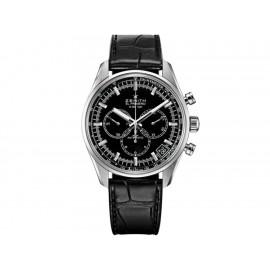 Reloj para caballero Zenith El Primero 03.2080.400/21.C496 negro - Envío Gratuito
