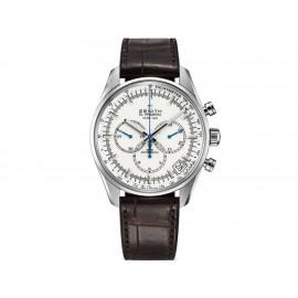 Reloj para caballero Zenith El Primero 03.2080.400/01.C494 café - Envío Gratuito