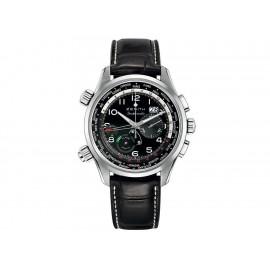 Reloj unisex Zenith Doublematic 03.2400.4046/21.C721 café - Envío Gratuito