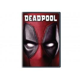Deadpool DVD - Envío Gratuito