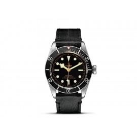 Tudor Heritage Black Bay M79220N-0001 Reloj para Caballero Color Café Avejentada - Envío Gratuito