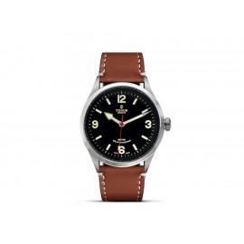 Tudor Heritage Ranger M79910-0003 Reloj para Caballero Color Marrón - Envío Gratuito