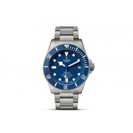 Tudor Pelagos M25600TB-0001 Reloj para Caballero Color Acero - Envío Gratuito